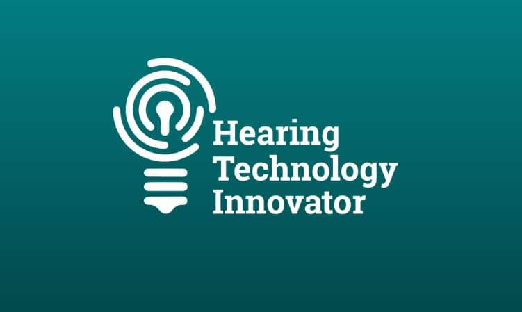 HHTM Opens Public Voting Period for Inaugural 'Hearing Technology Innovator Awards'