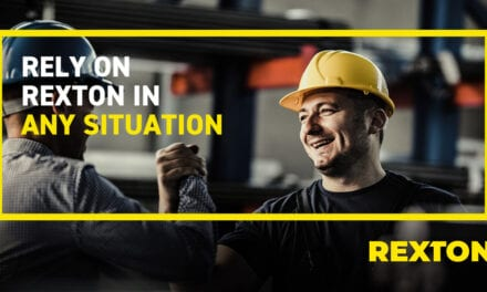 Rexton Launches Motion Core Hearing Aid Platform