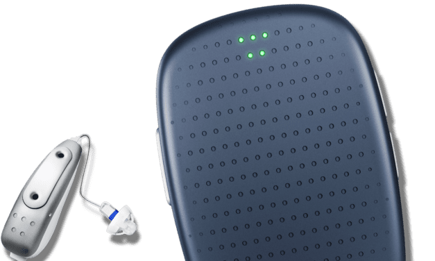 Whisper: A New Subscription Hearing Aid with Big Brains for Hearing Care