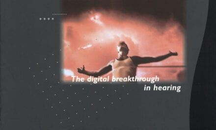 Oticon Announces 25th Anniversary of DigiFocus Hearing Aid