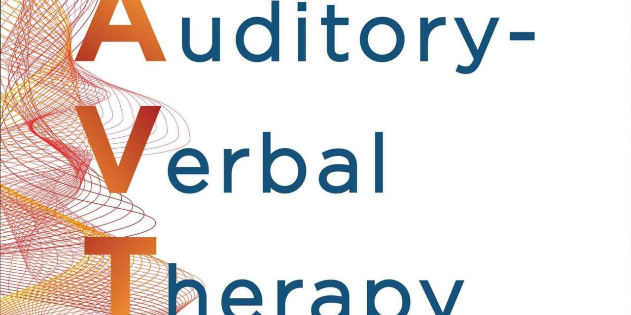 Plural Publishing Releases Auditory-Verbal Therapy Textbook