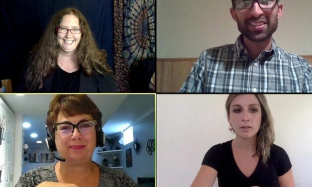 RIT/NTID Offers Tips on Conducting Virtual Interviews with Deaf, Hard-of-Hearing Candidates