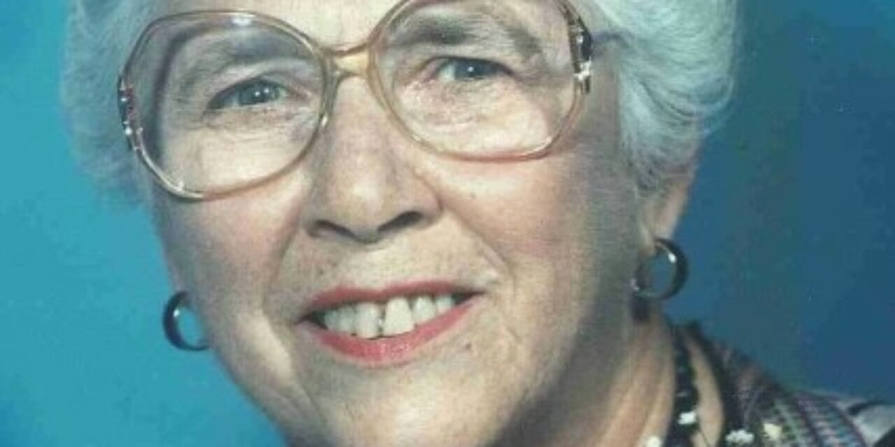 Tribute: Marjorie D. Skafte, Hearing Healthcare Editor and Publisher