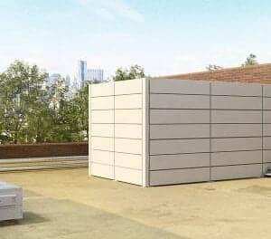 IAC Acoustics Launches Noishield Continuline Sound Barrier