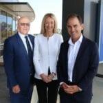 ESIA Appoints Cricket Player Justin Langer as Ambassador