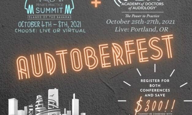 ADA and AudBoss Partner on 'Audtoberfest' Deal
