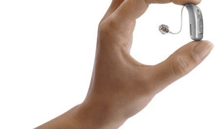 Oticon More Hearing Solution Wins Three New Awards