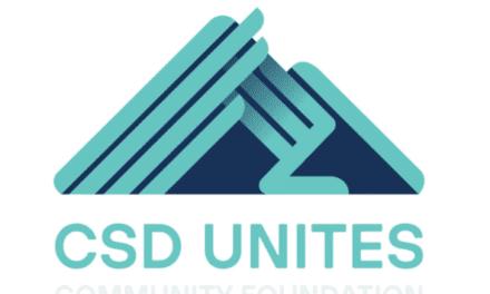 CSD Unites Community Foundation Launches