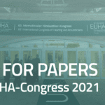 EUHA Announces 65th Congress Call for Papers