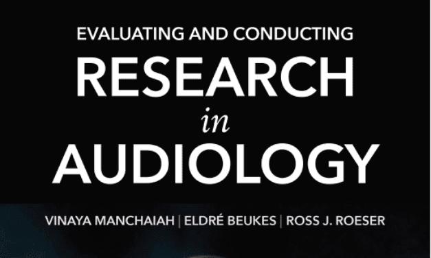Lamar University Researchers Publish Audiology Book