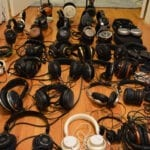 Rutgers Engineers Turn 'Dumb' Headphones 'Smart'