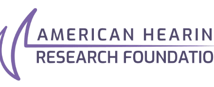 AHRF Awards $300K in Grants to Fund Hearing Research