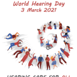 Oticon Promotes Hearing Health on 'World Hearing Day'