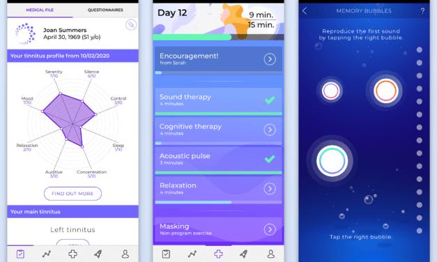 Tinnitus App Diapason Offers 200 Free Subscriptions