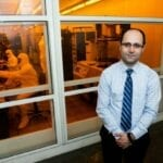 NIU Receives $430K Grant for Pediatric Hearing Aid