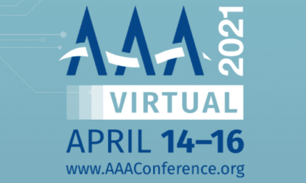 AAA 2021 Virtual Convention Begins