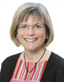 NIDCD Names Lisa L. Cunningham, PhD, as Scientific Director