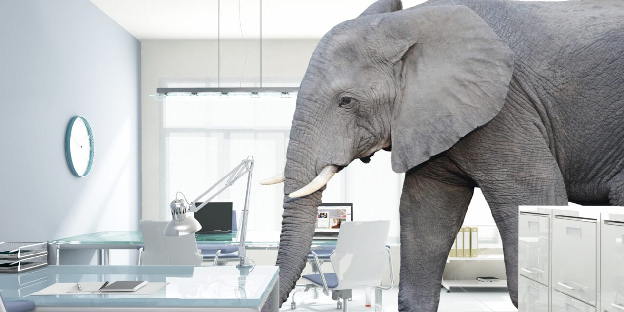 Paying for Hearing Aids: Get the Elephant Out of the Room