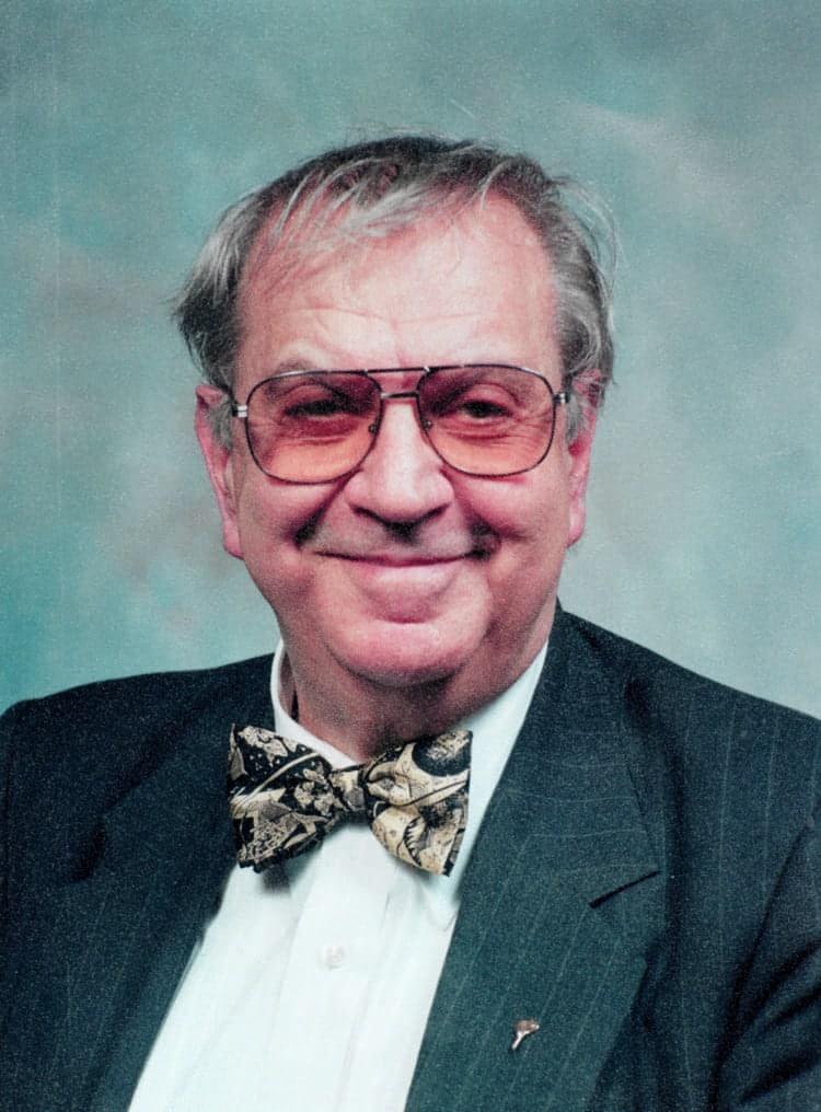 Maurice H. Miller, PhD
