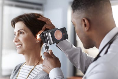 Hillrom Launches Welch Allyn MacroView Plus Otoscope