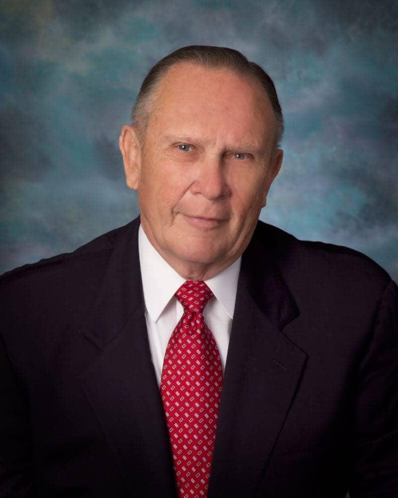 Ronald Perlt