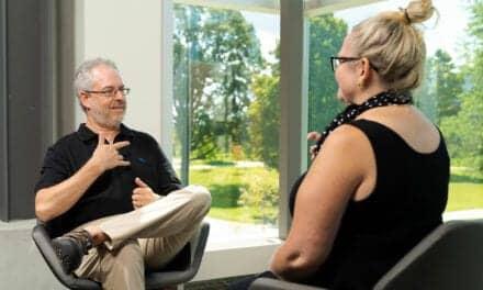 Oakland University to Offer New Minor in Deaf Studies