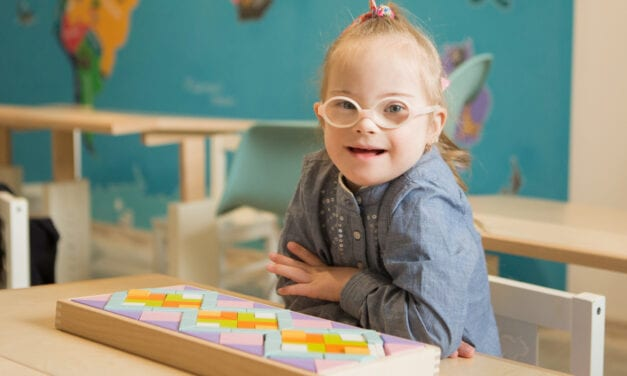 New Test for Measuring Language in Down Syndrome