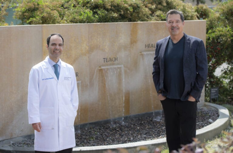 InXile Founder Gives $1 Million to UC Irvine for Tinnitus Research