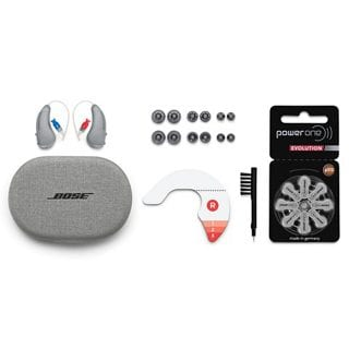 Bose Sound Control Purchase set