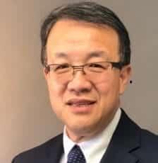 Dr Fred Ma