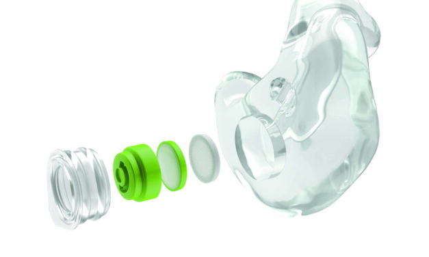 Phonak Focuses on Custom-made Hearing Loss Protection with Serenity Choice™ Plus