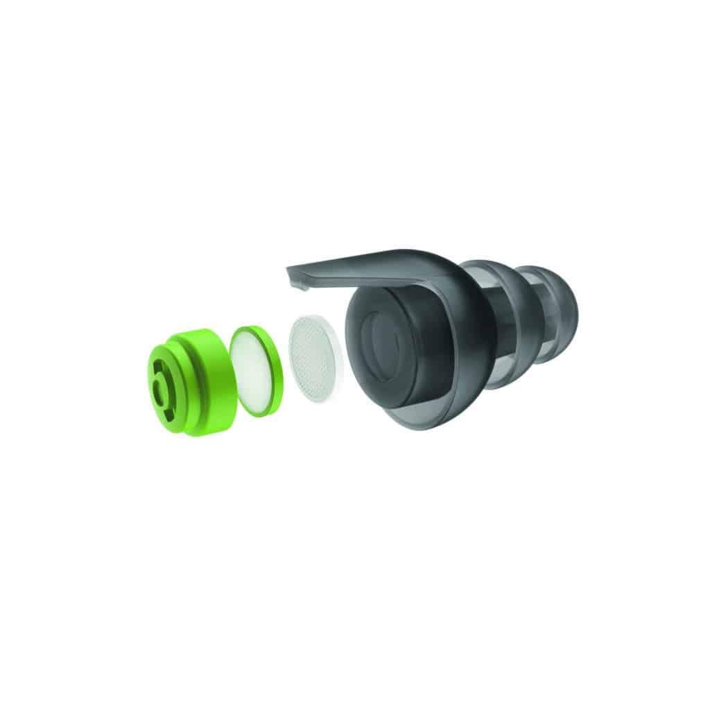 Phonak Serenity Choice earplug