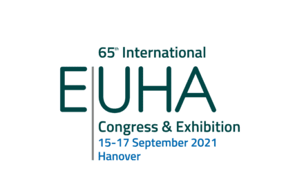 EUHA Prepares for 65th Annual Conference Sept 15-17, 2021