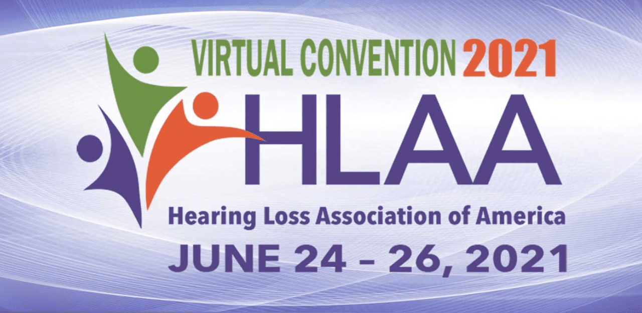 HLAA to Hold Virtual Convention June 24-26