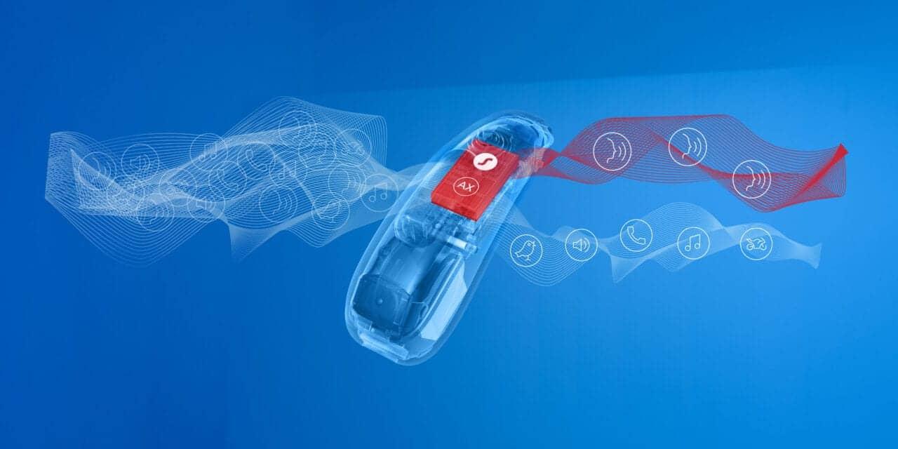 Signia Launches AX Hearing Aid Platform Honiton hearing