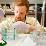 OSU Researchers Study Otoferlin Mutations