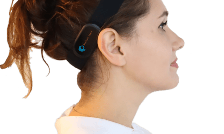 Otolith Vertigo Treatment Is FDA 'Breakthrough Device'