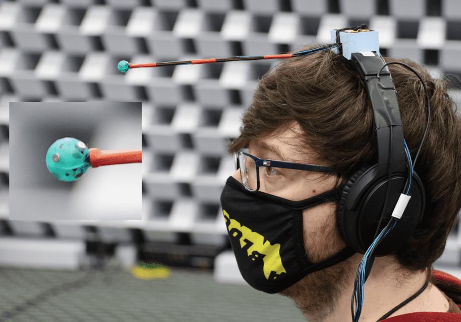 New Audio Technique Enables 'Super-Hearing'