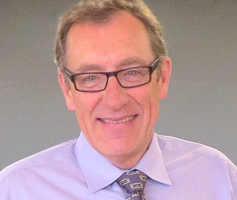 Oticon's Henning Falster Announces Retirement