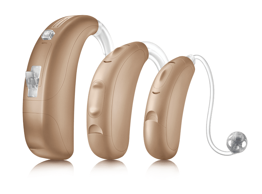 'Unitron for You' Provides Low-cost Hearing Aids
