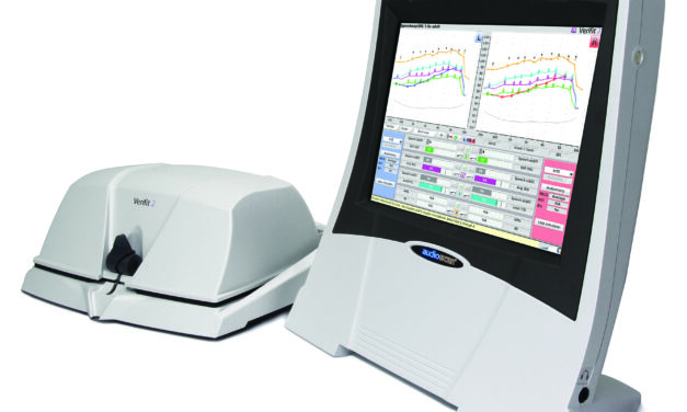 MID-YEAR PRODUCT REVIEW: Hearing Aid Fitting and Diagnostic Equipment