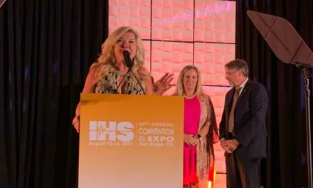 IHS 2021 Convention in San Diego Delivers Education and Networking…In-person