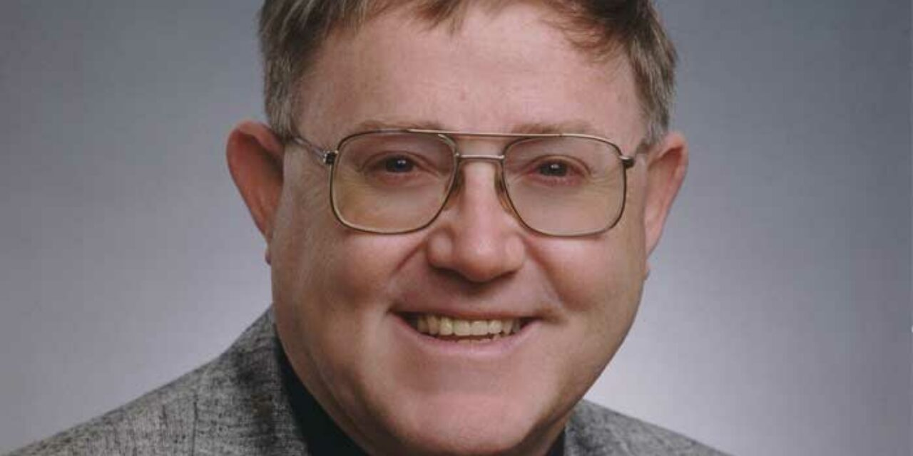 Tribute: Norman D. Frink, MS, Pioneering Audiologist in Oregon