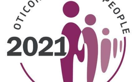 2021 Oticon 'Focus on People Award' Nominations Open