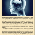 COVID-19 and the Hearing Care Professional: What We Know So Far