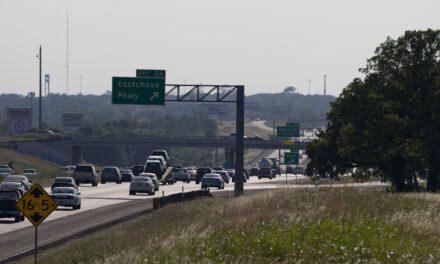Traffic Noise Associated with Heart Failure Risk