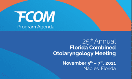 FCOM2021 Conference to Take Place Nov 5-7, 2021