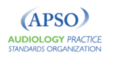 APSO Publishes Standard for Hearing Aid Fitting
