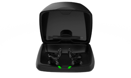SoundGear Hearing Protection Available Now